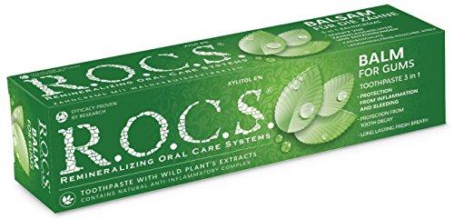 R.O.C.S. balsam für die zähne / ROCS