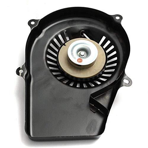 Sellify HATCHMATIC Générateur d'essence pour Recoil Starter ETQ950 TG1200 63CC 1000 1200 Watts Pull Dã©Marrer Lawn Mower Moteur Générateur