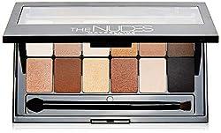 The Nudes Palette