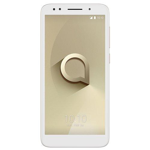 """Foto Alcatel 1X 13,5 cm (5.3"""") 1 GB 16 GB Doppia SIM 4G Oro 2460 mAh"""