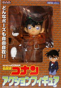 Detective Conan Edogawa Conan figurine \\