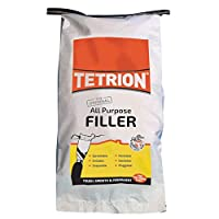 TETROSYL LTD TETTFP010 Tetrion TFP010 All Purpose Powder Filler