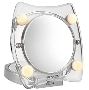 Revlon 9415u Hollywood Mirror Amazon Co Uk Beauty