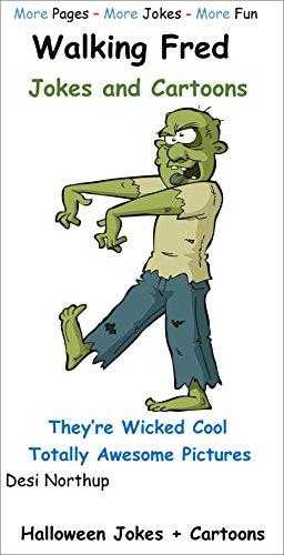 & Cartoons (Halloween) (English Edition) ()