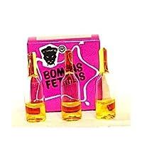 Sanromá - Broma. cajita 3 bombas fetidas de Sanromá