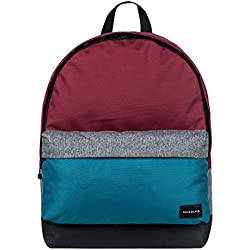Quiksilver Everyday Poster Mochila tipo casual, 60 cm, 25 litros, Pomegranate