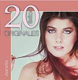 Songtexte von Jeanette - 20 éxitos originales