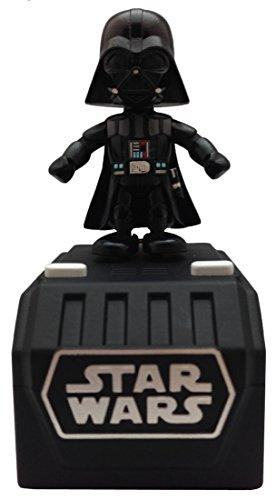 STAR WARS SPACE OPERA Darth Vader - Pflicht 5 Regal