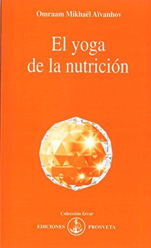 El yoga de la nutrición