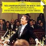 New Year's Concert in Vienna 1991