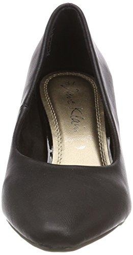 Jane Klain - 224 787, Scarpe col tacco Donna nero (nero)