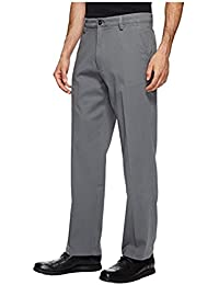 Dockers Men's Easy Khaki Straight Fit Pant D2