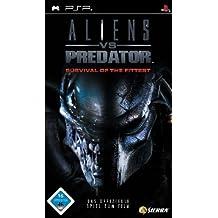 Alien vs. Predator: Survival of the Fittest