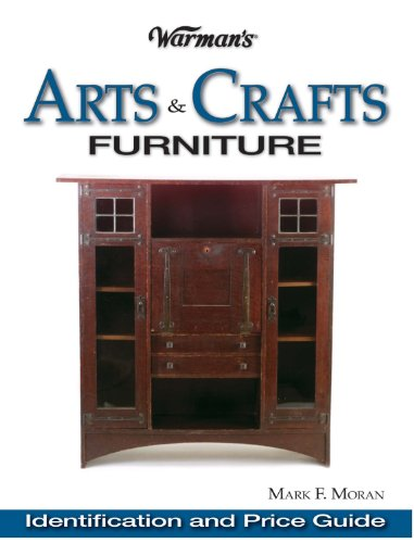 Warman S Arts Crafts Furniture Price Guide Identification Price