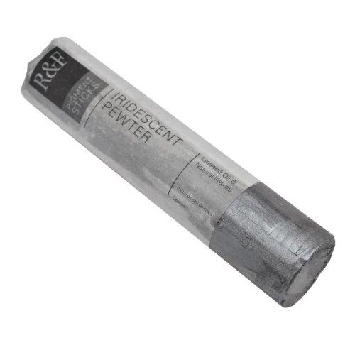 R & F Pigment -Stick 188Ml Iridescent Zinn
