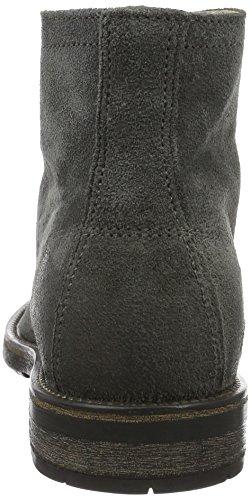 Shoe the Bear Worker S, Bottes Classiques Homme Gris (141 Dark Grey)