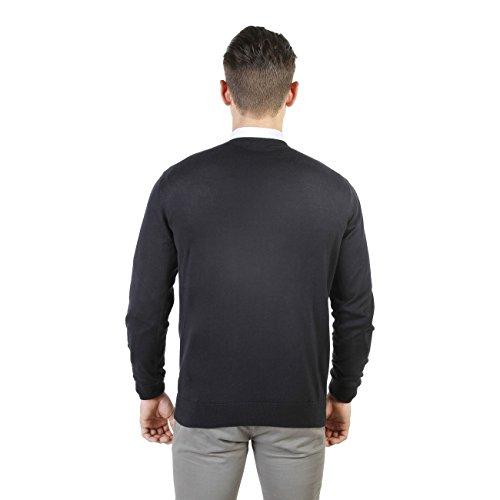 Trussardi - Herren-Pullover 32M03INT53 Blau