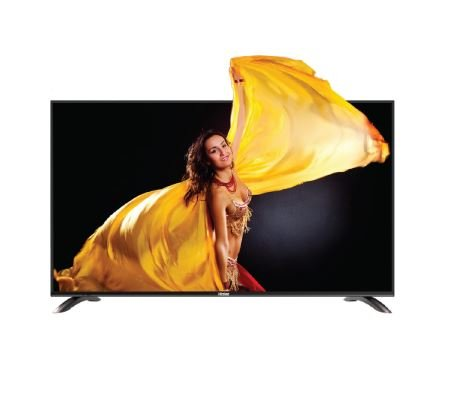 Haier Appliansec 55B9500U 55 inches 3840x2160 4K Panel HD LED TV (Black)