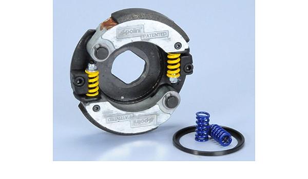 POLINI Frizione 3G EVOLUTION Yamaha-Minarelli D.107 mm Giranti Frizione //