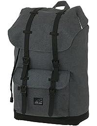 Preisvergleich für WEEKENDER Schulrucksack Rucksack Wanderrucksack Backpack WALKER Schneiders - Volumen: 33 Liter
