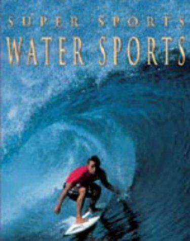 SUPER SPORTS WATER SPORTS por David Jefferis