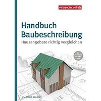 Handbuch Baubeschreibung: Hausangebote richtig vergleichen
