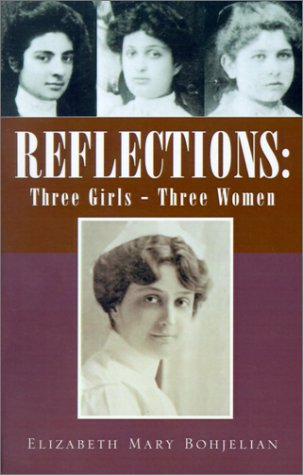Reflections: Three Girls - Three Women