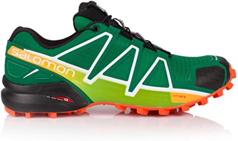 Salomon Chaussures Speedcross 4   Zapatos de moda en línea Obtenga el mejor descuento de venta caliente-Descuento más grande