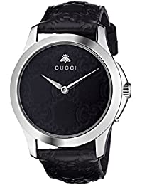Gucci Unisex-Adult Watch YA1264031