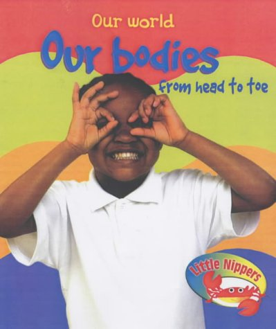 Our bodies from head to toe