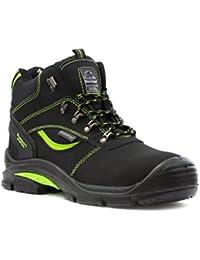 Groundwork , Chaussures de sécurité pour homme