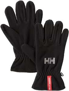 Helly Hansen  Fleece Gloves - Black, X-Small