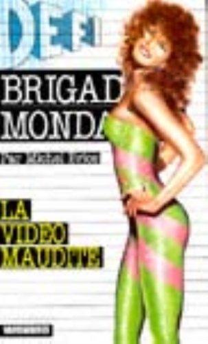 Brigade mondaine, numéro 209 La video maudite