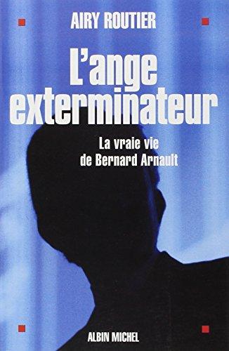 L'Ange exterminateur par Airy Routier