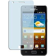 kazoj Premium Panzerglasfolie Samsung Galaxy S2 i9100 Glasfolie 9H in kristallklar