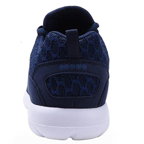 COODO , Jungen Sneaker Navy
