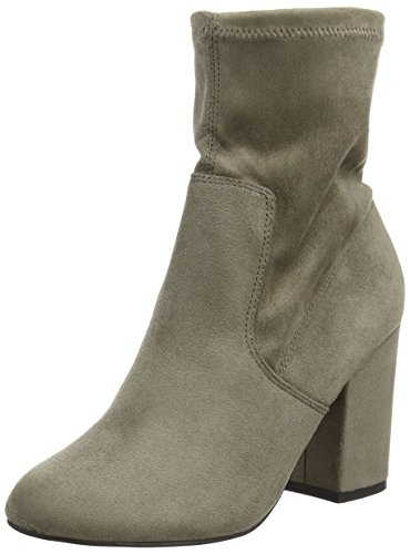 New Look Anita, Stivaletti Donna Grey (grey/04)