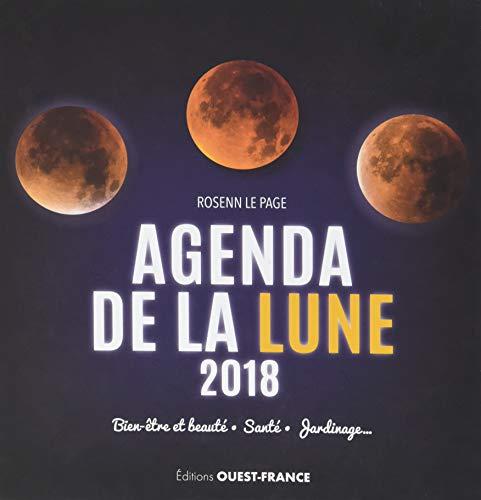 Agenda de la Lune