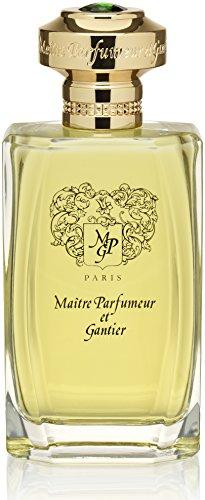 MAITRE PARFUMEUR ET GANTIER Eau de Parfum Homme Garrigue, 120 ml
