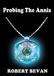 Probing the Annis (Caverns and Creatures)