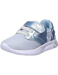 Disney Girls Kids Athletic Sport, Zapatillas de Cross para Niñas