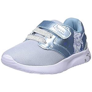 c773c553d4c Disney Girls Kids Athletic Sport, Zapatillas de Cross para Niñas