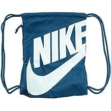 db222a8a256c8 Nike Nike Heritage Gymsack - blue force blue force igloo -  Beutel-Kleintaschen