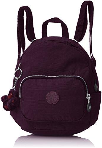 Imagen de kipling  mini backpack,  mujer, violett plum purple , 17x19x21.5 cm b x h t