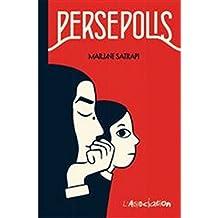 Persépolis intégrale