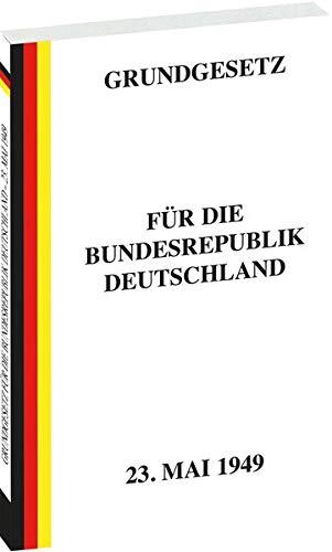 410Qgvzs2tL - Erstes GRUNDGESETZ für die Bundesrepublik Deutschland vom 23. Mai 1949