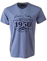Pierre Cardin - Camiseta - para hombre