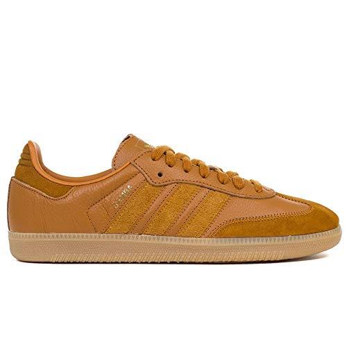 adidas Samba Herren Sneaker Beige
