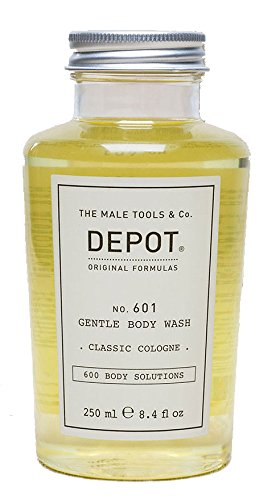 DEPOT N. 601 Gentle Body Wash Gel douche