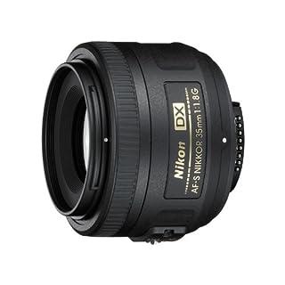 Nikon 35 mm/F 1.8 AF-S G NIKKOR DX-35 mm Lens